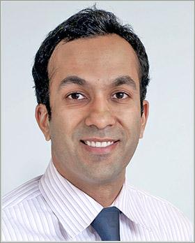 Atheendar Benkataramani, MD, PhD