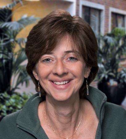 Janet Weiner