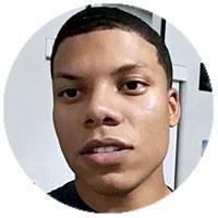 University of Oklahoma student Devin Brown, 2021
