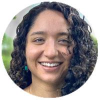 University of Pennsylvania student Karishma Lachhwani