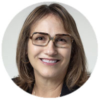 Joanne Levy, Founding Director of the University of Pennsylvania's Summer Undergraduate Minority Research (SUMR) program.