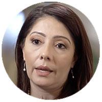 Upenn professor Adriana Perez, PhD