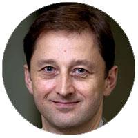 Upenn professor Harald Schmidt, PhD