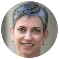 Rachel Werner, Executive Director, LDI, University of Pennsylvania