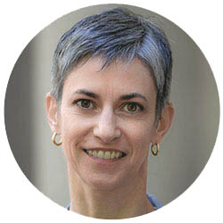 Rachel Werner, Executive Director of Penn's Leonard Davis Institute