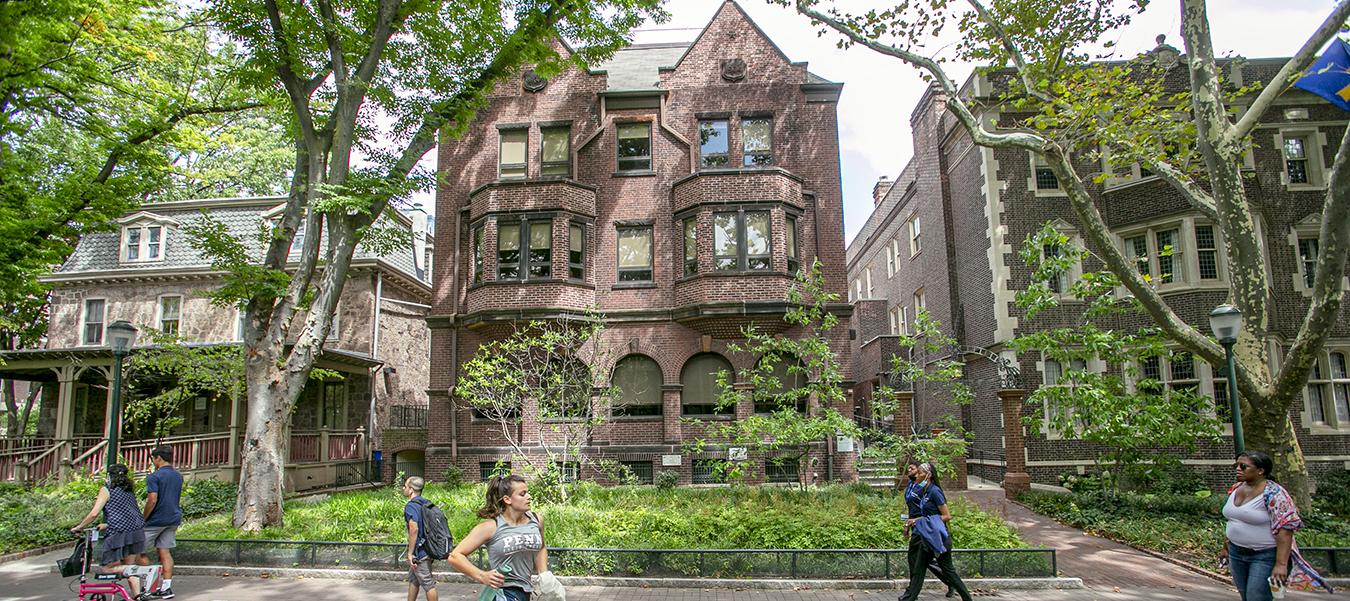 Colonial Penn Center