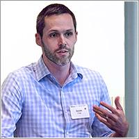 Justin Clapp, PhD, MPH