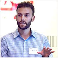 Brian Jenssen, MD, MSHP