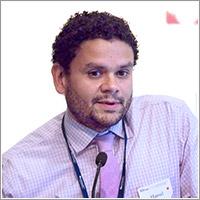 Hansel Otero, MD