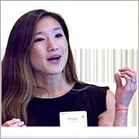 Ariana Chao, PhD, RN, CRNP