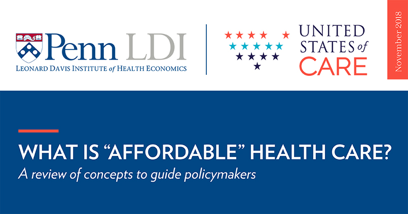 Affordable Health Care >> What Is Affordable Health Care Ldi