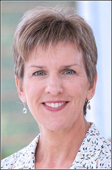 Janet Audrain-McGovern