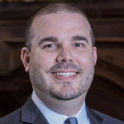 José Bauermeister, Penn Nursing School