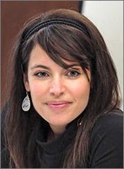 Rinad Beidas, PhD, University of Pennsylvania, gun control