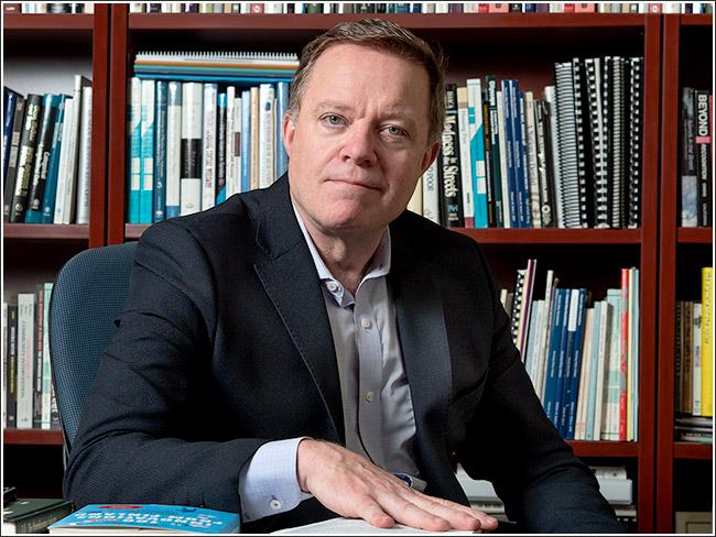 Dennis Culhane, University of Pennsylvania