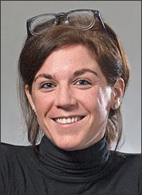 Molly Condon, University of Pennsylvania researcher