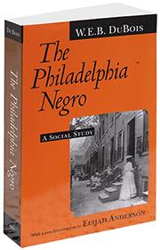 The Philadelphia Negro book