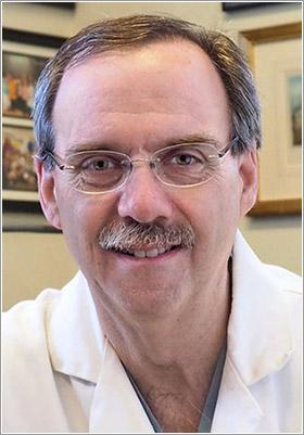 Lee Fleisher, MD, Penn Medicine anesthesiologist