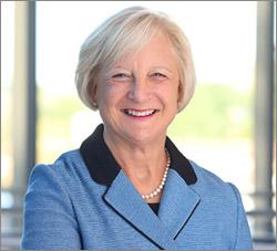 Joan Gluch, PhD, Penn Dental Science
