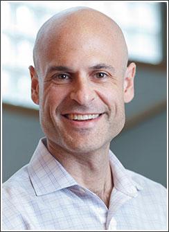 Scott Halpern heads new Penn NIA Roybal Center