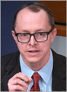 Dan Hopkins, PhD