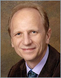 Hans-Peter Kohler, Penn School of Arts & Sciences