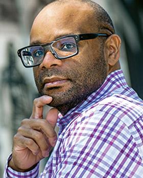 Trevon Logan, PhD, Ohio State University