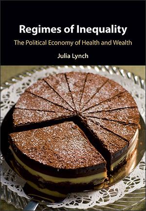 Julia Lynch book 2020