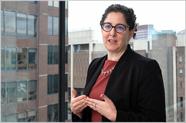 Julia Lynch, PhD, University of Pennsylvania