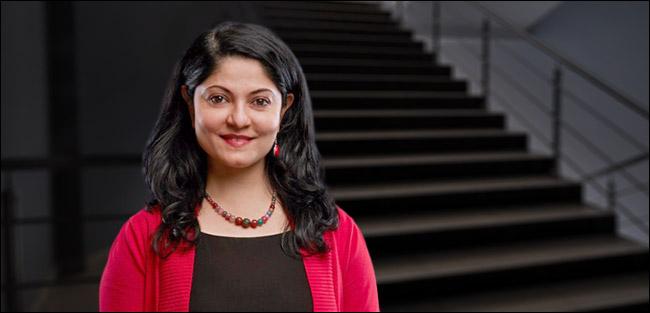 Salimah Meghani, PhD, RN, Penn School of Nursing