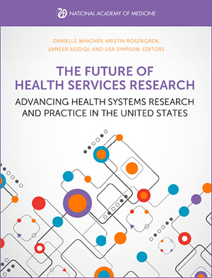 Future of HSR Report Cover 2018