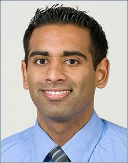 Mitesh Patel, MD, MBA