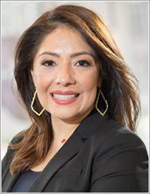Adriana Perez, Penn School of Nursing