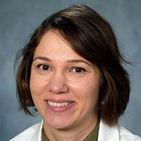 Kira Rysinka, MD