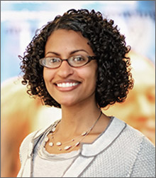 Eugenia South, LDI Senior Fellow and UPenn Assistant Professor