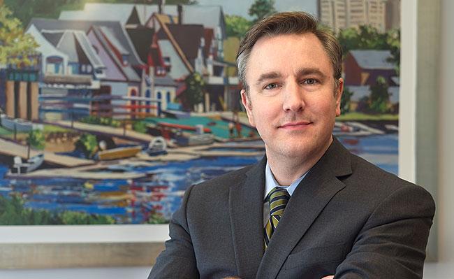 Craig Umscheid, Penn Medicine
