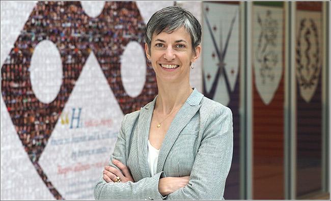 Rachel Werner, MD, Executive Director, Penn Leonard Davis Institute of Health Economics
