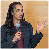 Stephanie Creary, PhD