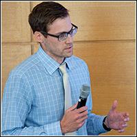 Timothy Gaulton, MD, MSCE