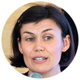 Joanna Lee Hart