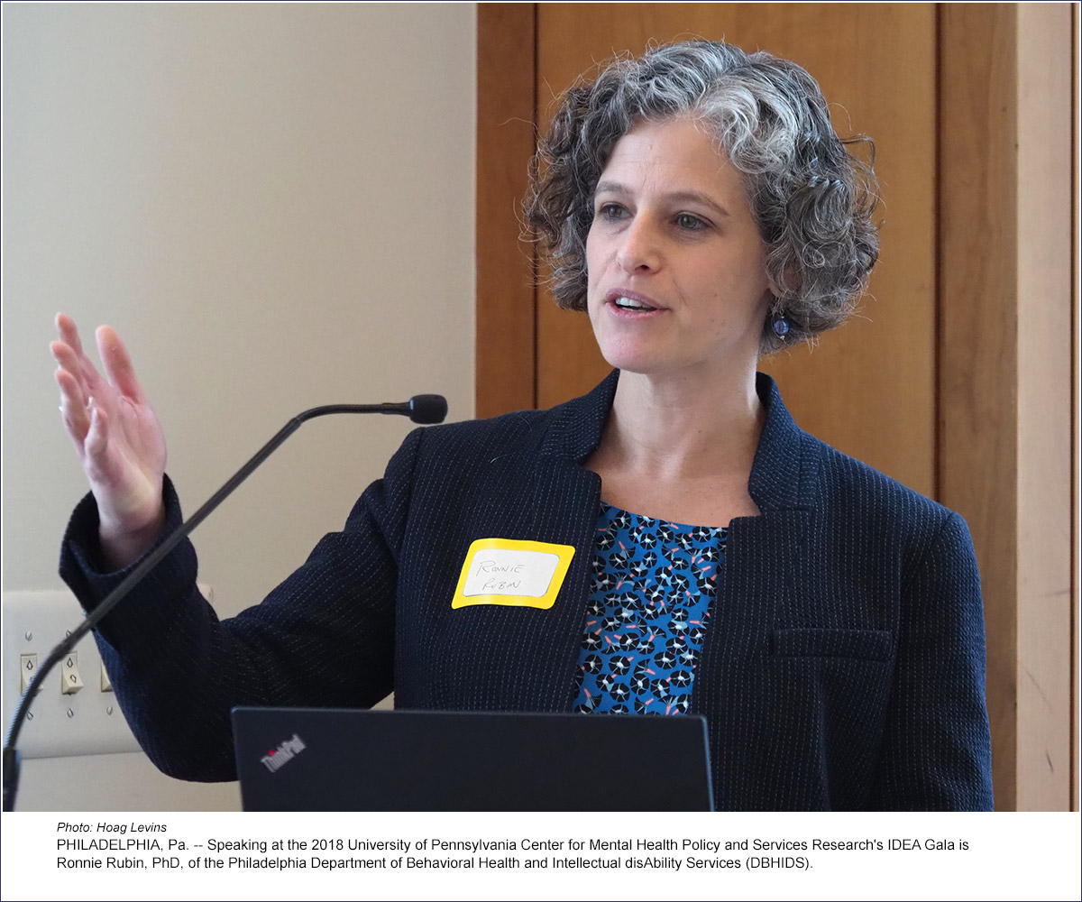 Innovation Tournament Targets Mental Health Clinicians Across