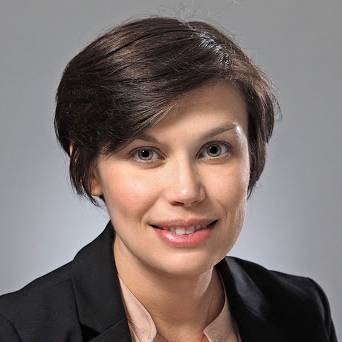 Joanna Hart