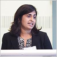 Paula Chatterjee