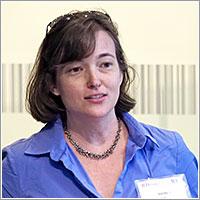 Norma Coe, PhD, at the Leonard Davis Institute of Health Economics