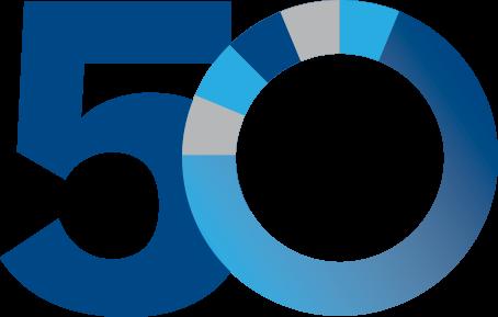 50 >> Fiftieth Anniversary Ldi