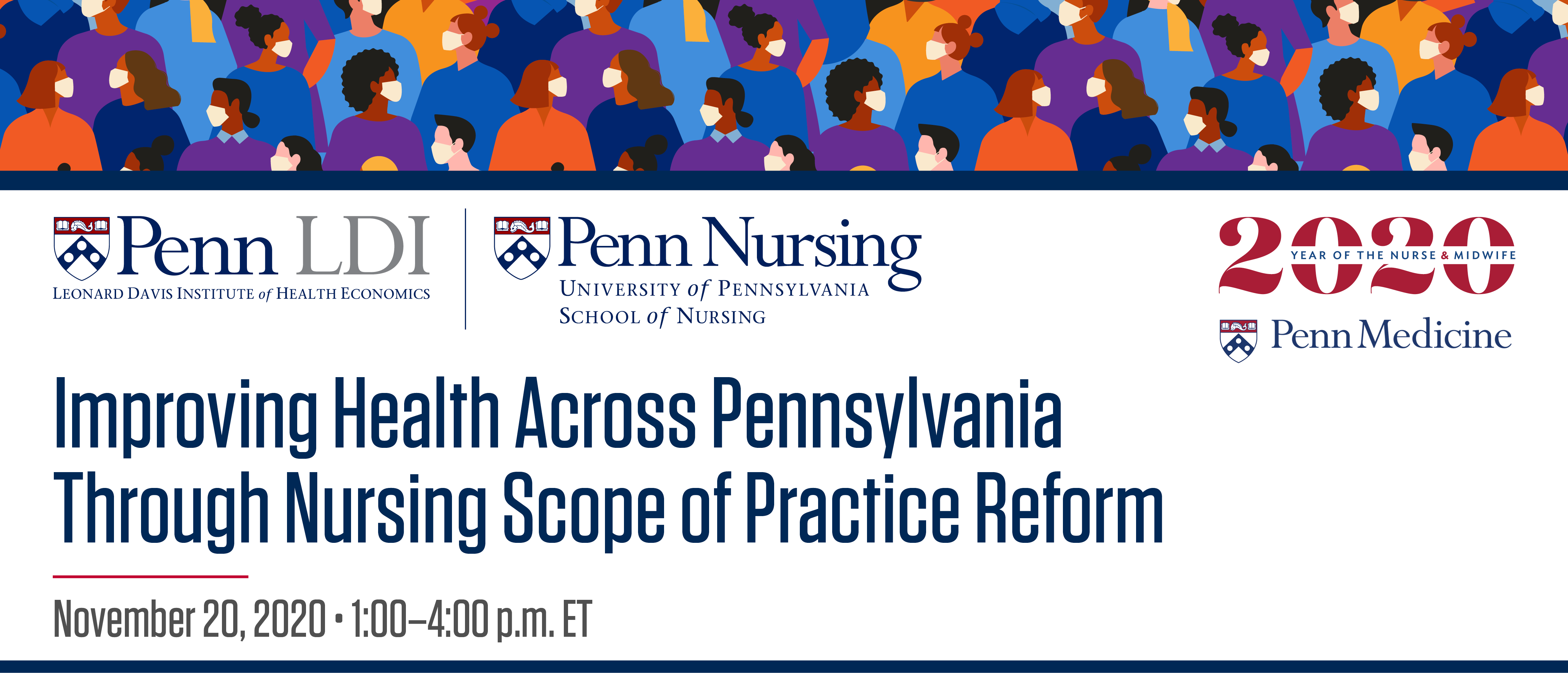 Improving Health Across PA Through Nursing SOP Reform