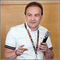 Krzysztof (Kris) Laudanski, MD, PhD