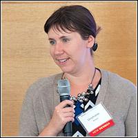 Stephanie Mayne, PhD, MHS