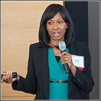 Ingrid Nembhard, PhD, MS