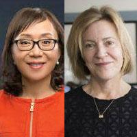 Jianhong Liu and Jennifer Pinto-Martin